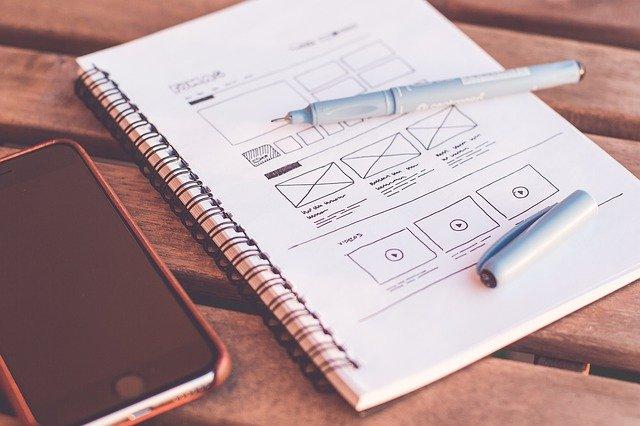Webdesign seo Antwerpen
